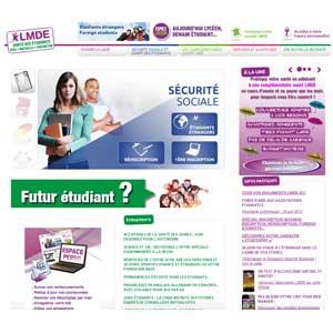 Site lmde.com
