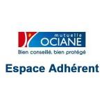 Espace Adhérent Ociane - www.ociane.fr