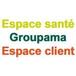Espace santé Groupama Espace client – www.groupama.fr
