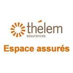 www.thelem-assurances.fr Espace assurés Assurance Thélem