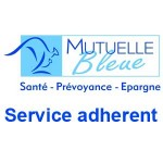 Service adherent Mutuelle Bleue France - www.mutuellebleue.fr