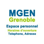 MGEN Grenoble Espace personnel, Horaires d'ouverture, Telephone, Adresse