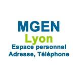 MGEN Lyon Espace personnel, Adresse, Téléphone