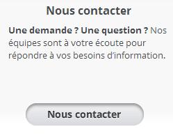 Contacter SMABTP